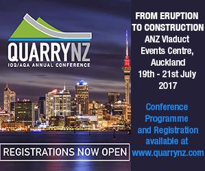 QuarryNZ 2017 ICM